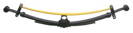 SuperSprings Suspension Stabilizers SSA13