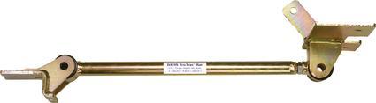 Davis TruTrac Bar Steering Stabilizer - Ford F53, 1990-1998