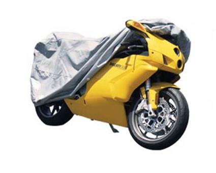 4-Layer SoftGard Motorcycle Cover - Xtra Large