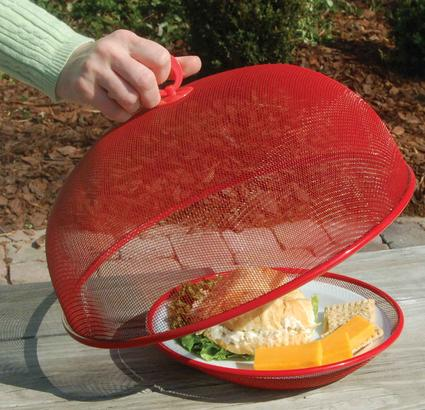 Dome Mesh Food Cover