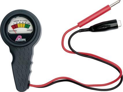 12-Volt Battery Level Indicator