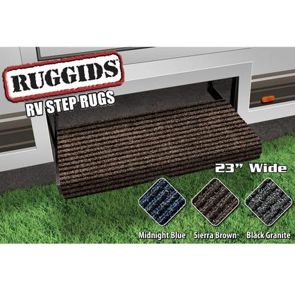 Prest-O-Fit Ruggids RV Step Rug, 23