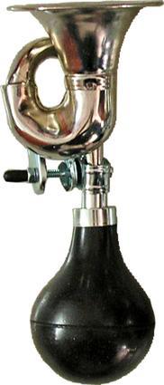 Bike Bugle Horn