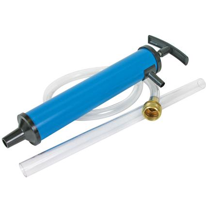 Plastic Winterizing Hand Pump Kit