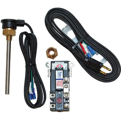 Hott Rod Water Heater Conversion Kit - 6 Gallon