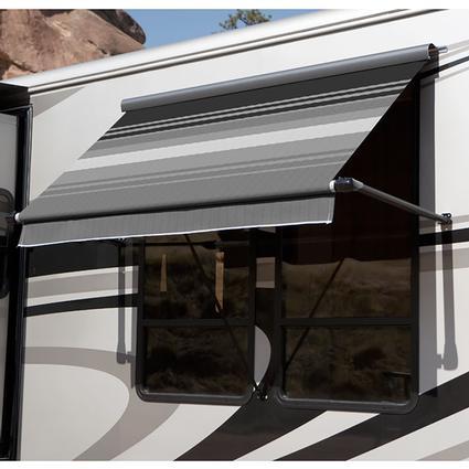 carefree window awnings carefree of colorado rv window awnings