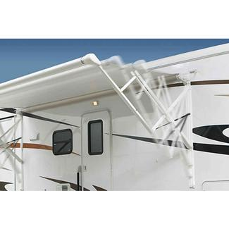 Outside RV Patio Garden Awnings