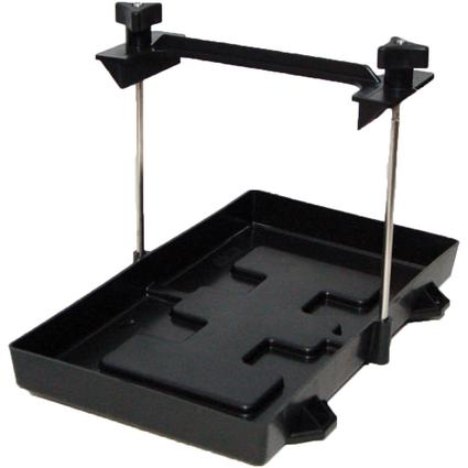 Battery Hold-Down Trays