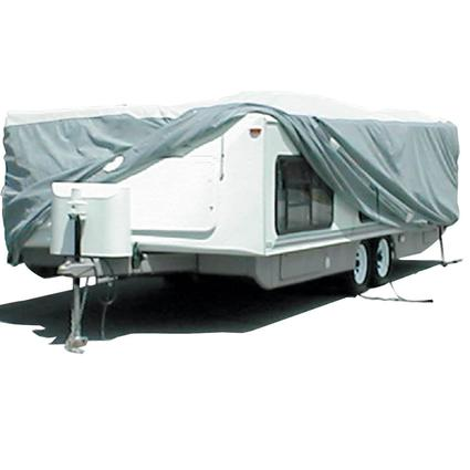 ADCO Tyvek Cover for Hi-Lo Trailers