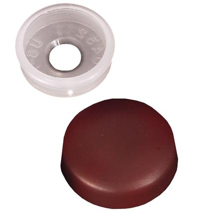 Screw Cover - Brown
