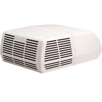 Coleman-Mach Mach 3 Plus 13500 BTU Air Conditioner - Arctic White