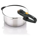 Duo 4 Qt. Pressure Cooker