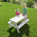 Kidnic Picnic Table