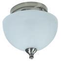 Traditional Single Globe Dinette Light