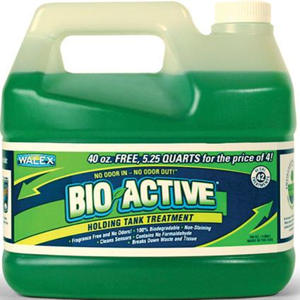 BioActive Holding Tank Treatment - 168 oz