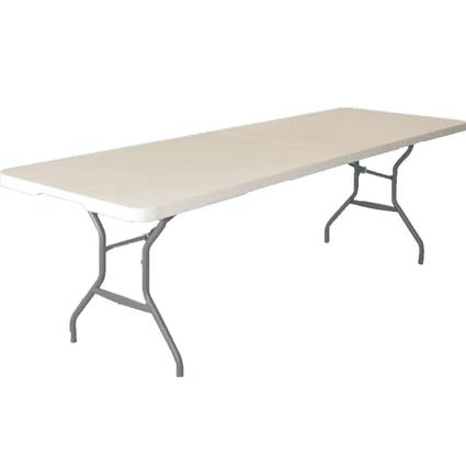 Fold-in-Half Table 8 foot