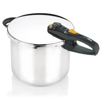 Duo 10 Qt. Pressure Cooker