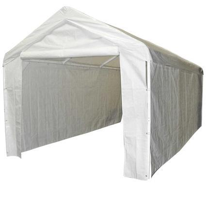 Carport Sidewall Kit
