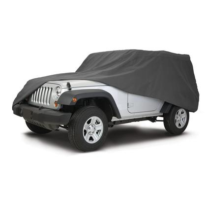 PolyPRO 3 Car Covers-Fits Jeep Wranglers