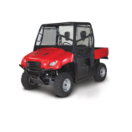 UTV Cab Enclosures-Fits Polaris Ranger 2002-2008