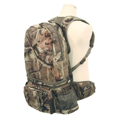 Big Bear Pack-Infinity Camo