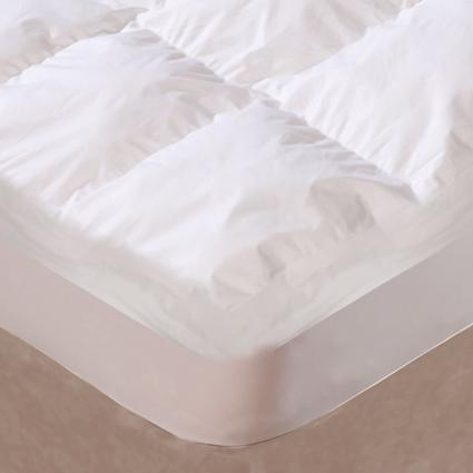 Perfect Harmony Mattress Topper - Short Queen