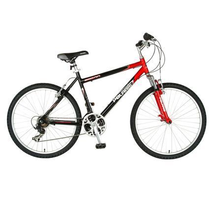 Polaris 600RR Hardtail Men's Bike