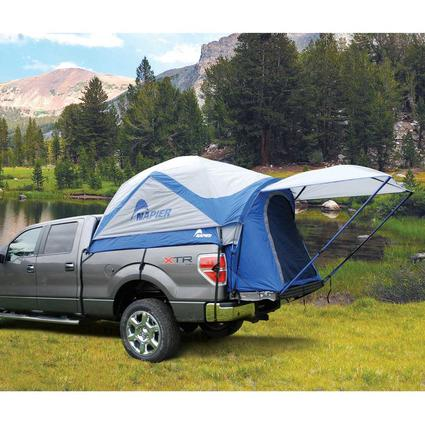 Sportz Truck Tent, Full Size Long Bed