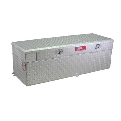 91 gallon Auxiliary Combo Fuel & Tool Boxes
