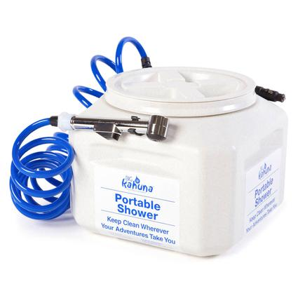 Portable Shower - 4.7 Gallon