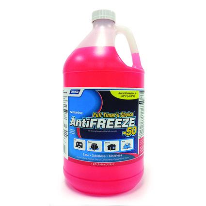 50 Below RV Antifreeze, Gallon