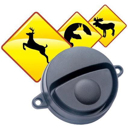 nVISION Trailblazer Electronic Deer Alert