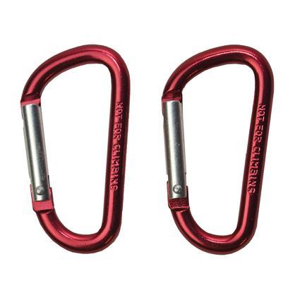 6 mm Mini-Biners- 2 Pack