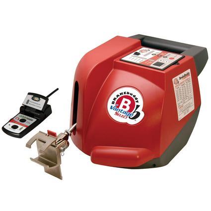 BrakeBuddy Vantage Select Portable Auxiliary Braking System