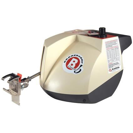 BrakeBuddy Digital Classic Portable Auxiliary Tow Vehicle Braking System.