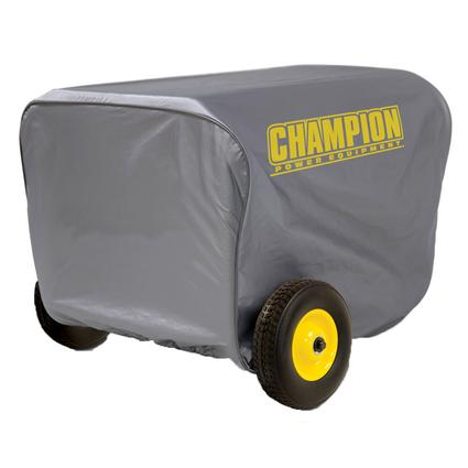 Champion Generator Cover - Large