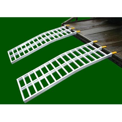 Load-Lite UTV/Zero-Turn Loading Ramp