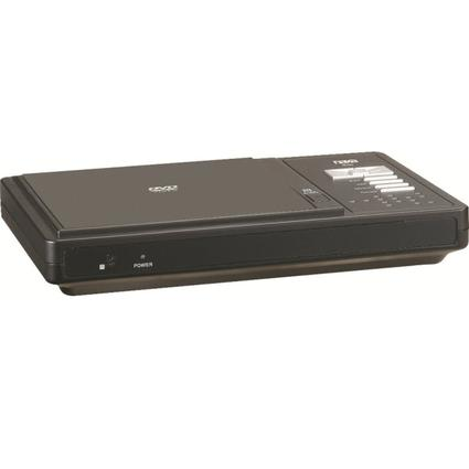 Slim AC/DC DVD Player