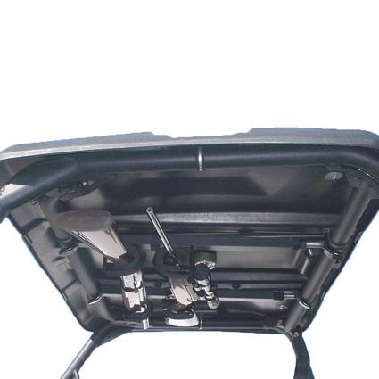 Quick Draw UTV Overhead Bow Rack- QD850OBR