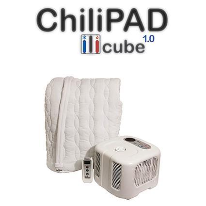 Chilipad- Twin Bed XL Single Zone, 38