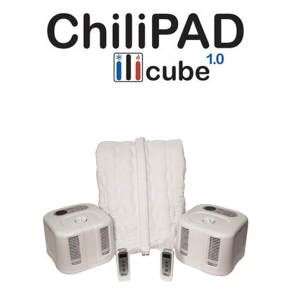 Chilipad- King Bed Dual Zone, 76
