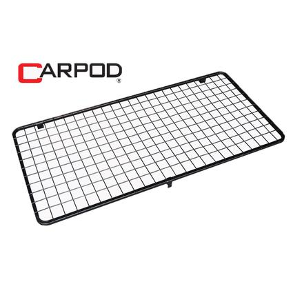 Carpod Lockable Top Lid