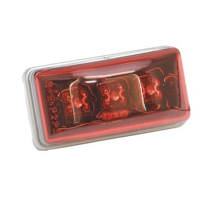 Waterproof LED Clearance/Side Marker Lights #99- Amber