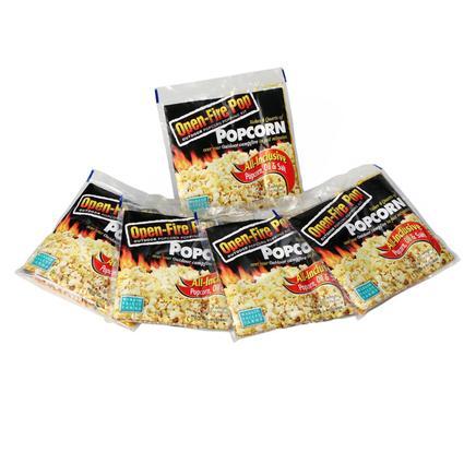 5pk Popping Kits