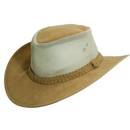 Bush Soaker Hat, Tan
