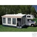 Carefree Buena Vista Room - Fits Traditional Manual and 12-Volt Awnings with Vertical Arms, 18-19 Feet