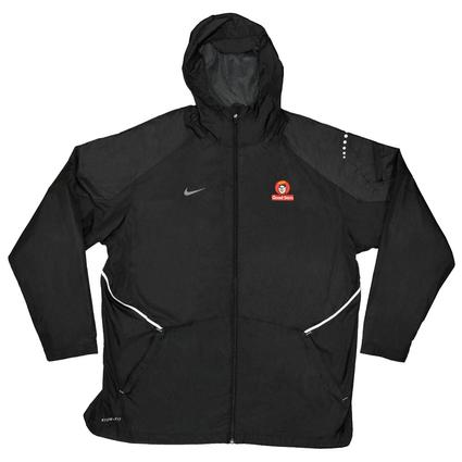 Nike Men's Resistance Warm-Up Jacket with Good Sam Logo