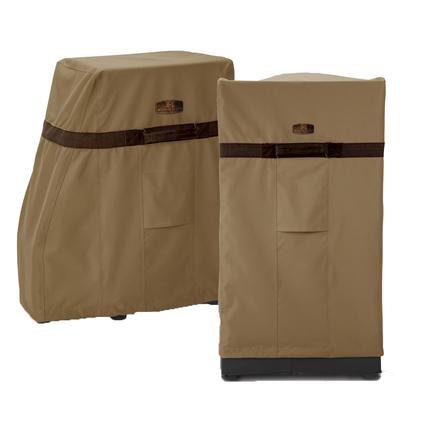 Square Smoker Covers- Large