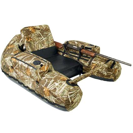 Marshland Float Tube with Decoy Bag