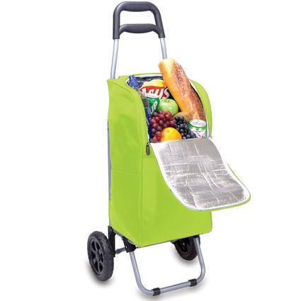 Cart Cooler- Lime